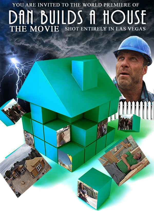Dan Builds a Home - The Movie